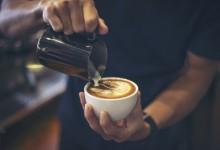 Kahve Üzerine Yapılan Sanat: Latte Art
