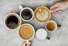 Ülkelerin Kahve Çeşitleri