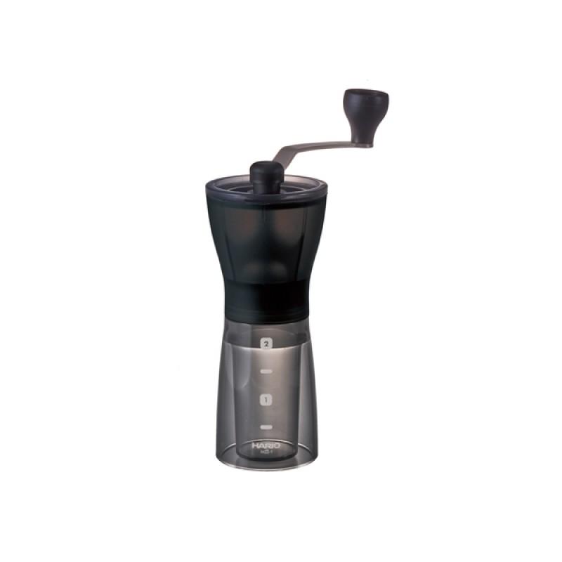 Hario Mini Plus Seramik Kahve Değirmeni
