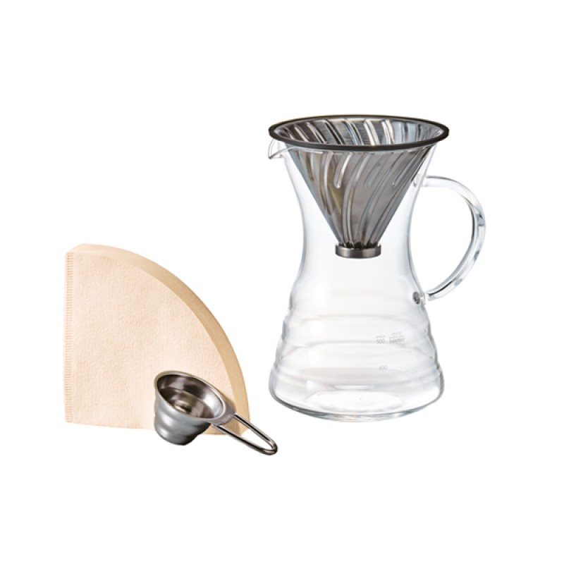Hario V60 Metal Decanter