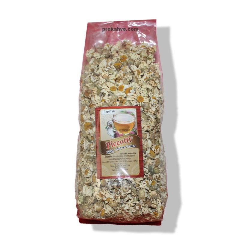 Piccotti Papatya Çayı 250 Gr Paket Paket