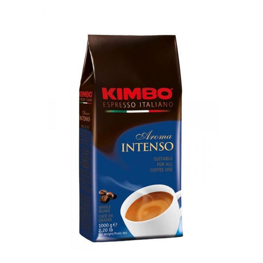 Kimbo Aroma Intenso Çekirdek Kahve 1kg