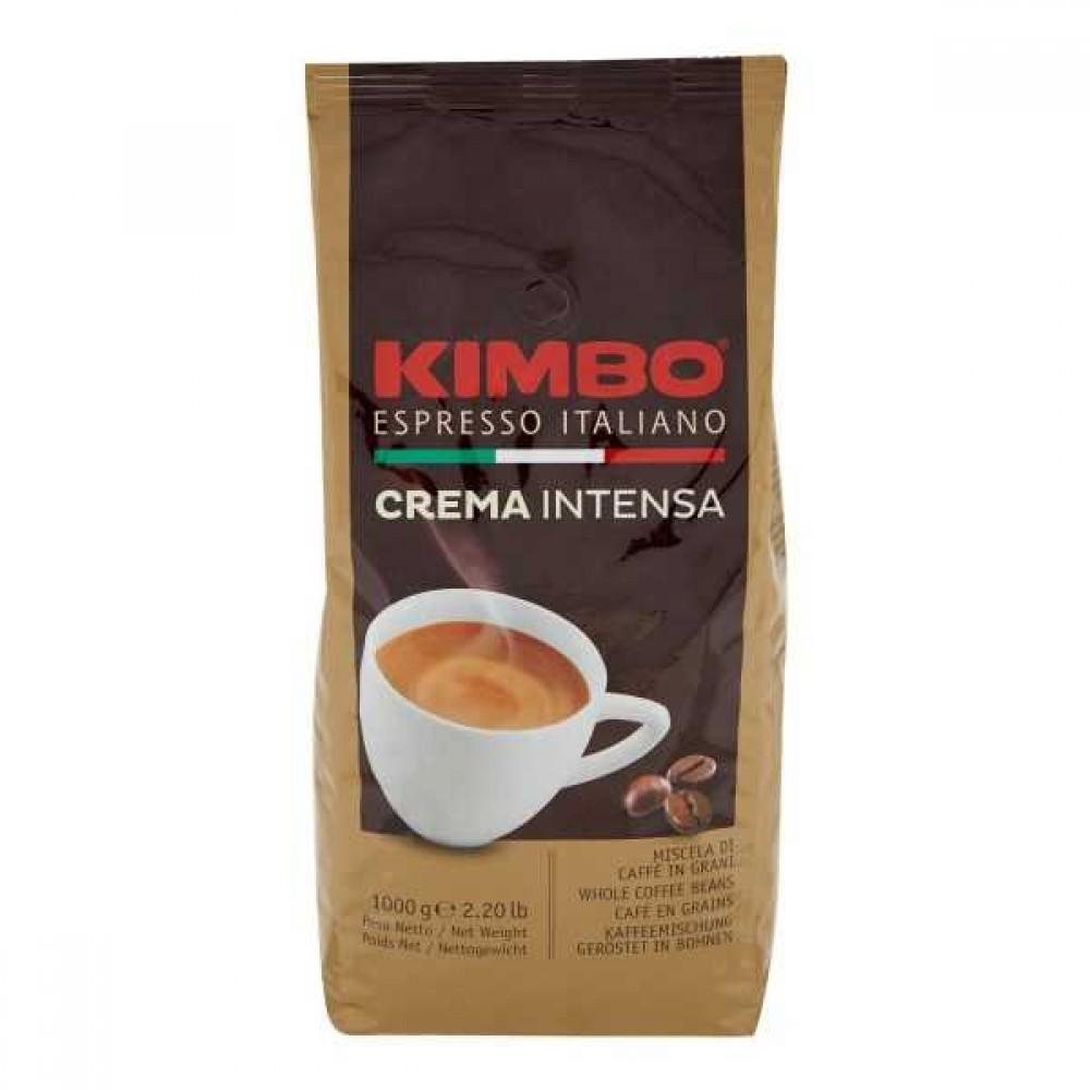 Kimbo Crema Intensa Çekirdek Kahve 1 kg