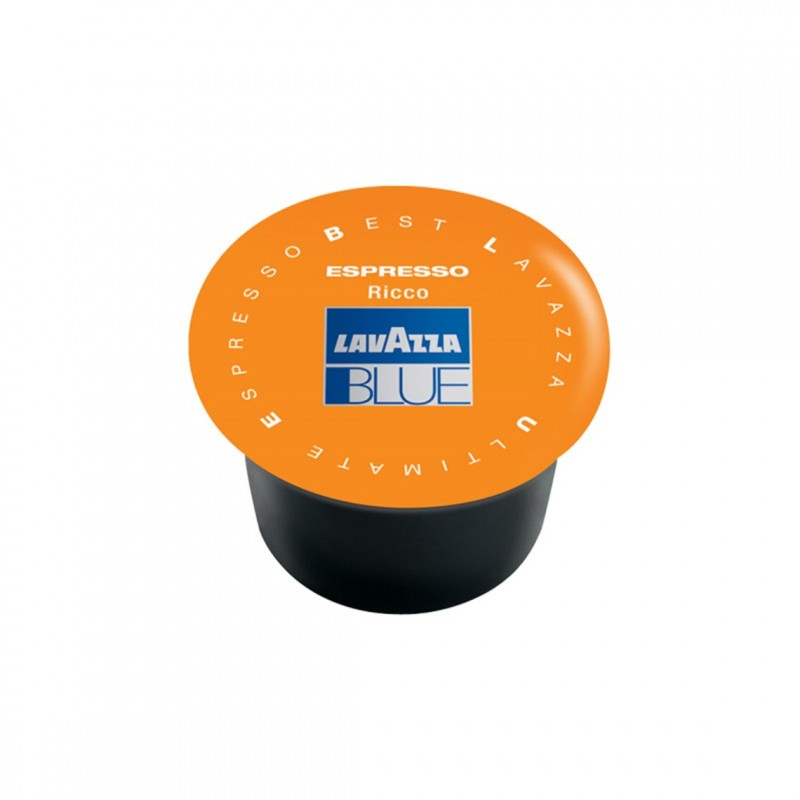 Lavazza Blue Espresso Ricco Kapsül Kahve 100 Adet