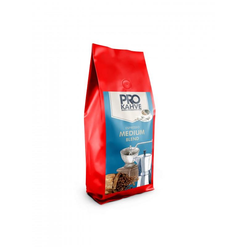 ProKahve Çekirdek Kahve Red 1 KG