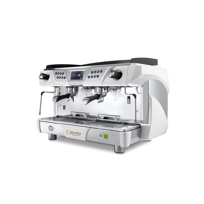 Astoria Plus 4 You TS  Espresso Makinesi