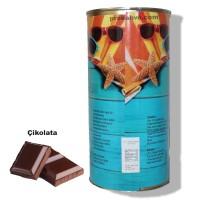 Piccotti Smoothies Çikolata 1000 Gr Kutu
