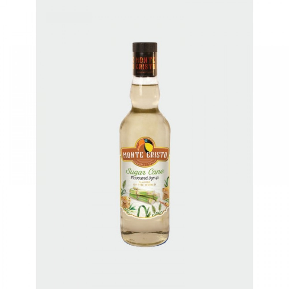 Monte Cristo Şeker Şurubu 700 ml Şişe